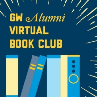 GW Alumni Virtual Book Club
