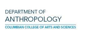 The Department of Anthropology