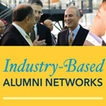 Industry-Based Alumni Networks